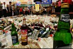 Kebijakan Tarif Cukai Minuman Beralkohol Diterbitkan, Berlaku per 1 Januari 2019