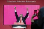 Labour Pledges $108 Billion Boost if it Wins U.K. Election