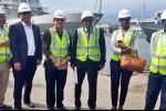 Setelah Pesawat dan Kereta, Senegal Pesan Kapal dari Indonesia