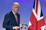 Brexit: l'UE