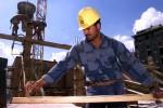 Istat, produzione edilizia -0,6% luglio