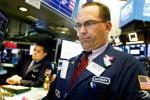 Wall Street opent in het rood