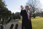 Ông Trump hủy chuyến đi của phái đoàn Mỹ tới Diễn đàn Kinh tế Thế giới