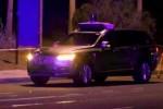 Uber ngừng thử nghiệm xe tự lái sau một vụ tai nạn chết người