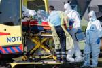 Tốc độ lây lan của nCoV tại Đức bắt đầu giảm