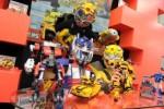 Banenverlies bij speelgoedbedrijf Hasbro