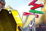 Belarusian crypto exchange looks to Lithuania amid political turmoil