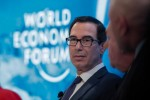 Mnuchin Uses Auto Tariff Threats as Leverage Over Digital Taxes