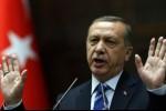 Erdogan Tak Percaya Aksi Keji Brenton Tarrant Dilakukan Karena Motif Pribadi