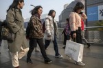 China Experiments With Longer Weekend to Boost Shopping