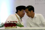 Debat Pilpres Perdana, Wasekjen Demokrat: Jokowi Cukup Menakutkan, Prabowo Sabar