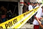 Mobil Dufi eks Wartawan Ditemukan di Lampung