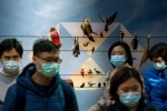 HSBC, Shell Send Staff Home in H.K., Singapore on Virus Threats