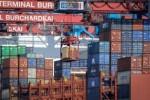 Stijging export eurozone