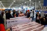 Consumentenvertrouwen VS daalt