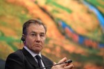 Glencore CEO Hints He May Leave Sooner Than Expected
