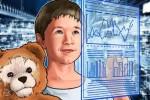 Borsa: Wall Street apre a +0,41%