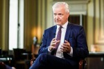 Rehn Says First ECB Rate Hike Possible in Fourth Quarter of 2019
