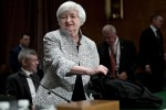 Trump Finishes Yellen Meeting as Conservatives Argue Against Her
