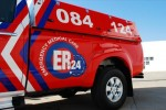 Bakkie rolls leaving 16 injured in Mpumalanga