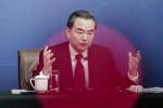 """Ngoại trưởng Vương Nghị: 'Trung Quốc không bao giờ có ý định thay thế Mỹ"""""""