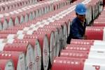 Petrolio: in rialzo a Ny a 54,98 dollari