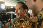 Jokowi Bemused by 'Leak' of New Indonesian Cabinet Lineup