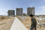 China's April New-Home Prices Rise at Faster Pace, Defying Curbs