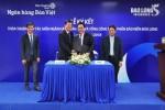 Ngân hàng Bản Việt hợp tác bancassurance phi nhân thọ với Bảo hiểm Bảo Long
