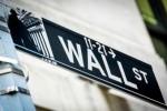 'Wall Street verwerkt top Trump en Kim'