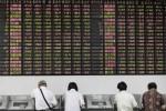 Chứng khoán Trung Quốc sắp tăng chậm lại?