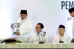 6,2 Persen Kader Prabowo Dukung Jokowi, Ini Buktinya