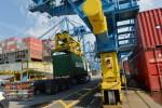 Istat, export recupera a gennaio, +2,5%