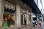 Ferragamo Says Hong Kong Protests Slashed Local Retail Sales