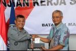 Awasi Sistem Komunikasi Kabel Laut, Telkom Indonesia Gandeng Bakamla