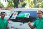 Donasi Gempa Lombok Pengemudi-Pengguna Grab Tembus Rp1 Miliar