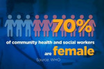 Mulheres são as mais afetadas pela crise