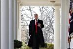 1.000 ngày của Tổng thống Trump: những con số 'biết nói' và phát ngôn 'chấn động'