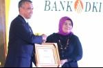 Kinerja Positif, Bank DKI Kebanjiran Penghargaan