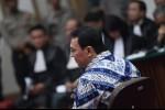 Lewat Ahok, Gerindra Sentil Balik Jokowi
