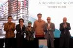 Mandaya Siapkan Rp1,1 Triliun Bangun Mandaya Royal Hospital