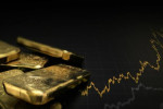 Forget gold! I'd build a fortune with shares following the stock market crash