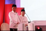 Prabowo Serang isu Impor Beras, Begini Tangkisan Jokowi