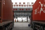 Flinke groei Chinese export