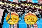 Bitcoin Cash cae 13 por ciento mientras las principales criptomonedas caen con fuerza