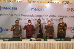 Bank Syariah Indonesia Targetkan 4 Tahun Mendatang Kuasai Pasar Global