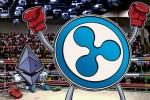 仮想通貨リップル (XRP) 80%暴騰でビットコイン追う バブル以来の出来高は韓国勢がけん引