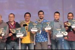 Suzuki Raih Juara Dua Favorit Booth di Ajang GIIAS Awards 2017