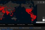 全球疫情动态【9月28日】:全球死亡人数逼近100万 确诊病例突破3315万