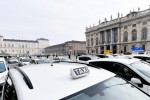 Taxi, confermato sciopero 21 novembre